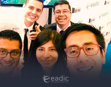 EADIC-1
