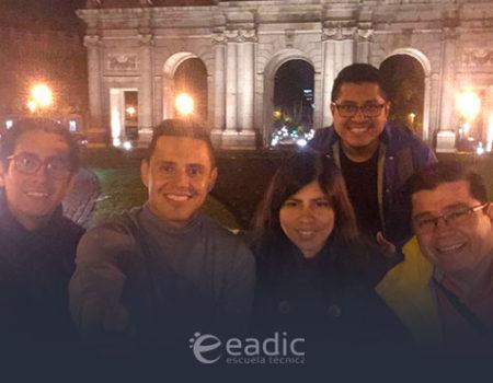 EADIC-5