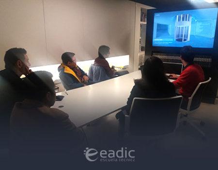 EADIC-8