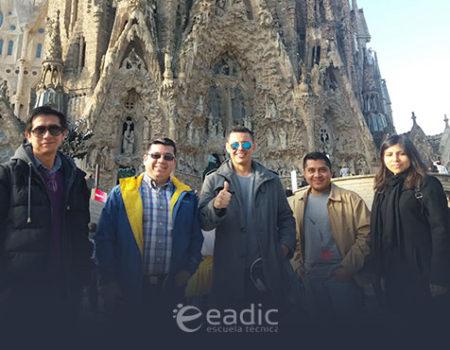 EADIC-9