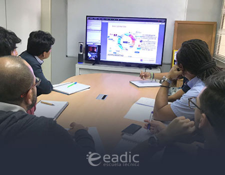 EADIC-11