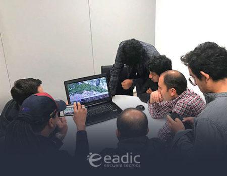 EADIC-13