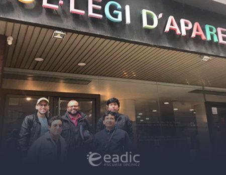 EADIC-14