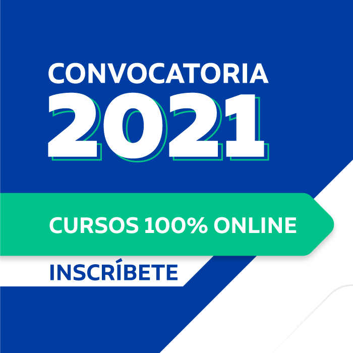 Convocatoria de Cursos Online EADIC